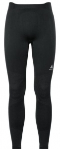Spodnie tech. męskie Odlo SUW Bottom Pant Performance Warm C/O Black