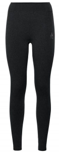 Spodnie tech.damskie SUW Bottom Pant Performance Warm C/O Black