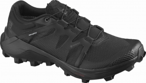 Buty Salomon  Wildcross GTX W Black 411215