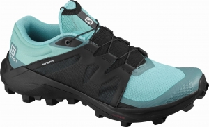 Buty Salomon  Wildcross W Meadowbroo 411173
