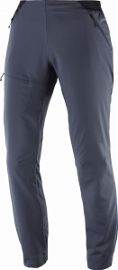 Spodnie Salomon Outspeed Pant W Graphite