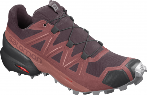 Buty Salomon Speedcross 5 W Apple Butter 411167