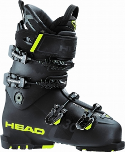 Buty Head Vector 130S RS Black 2021