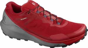 Buty Salomon Sense Ride 3 Goji Berry 411192
