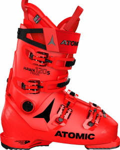 Buty Atomic Hawx Prime 120 S Red Black 2021