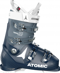 Buty Atomic Hawx Prime 95 W Dark Blue 2021