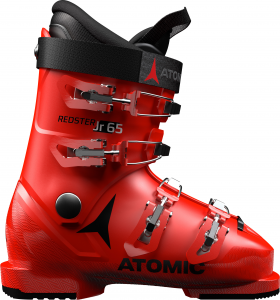 Buty Atomic Redster JR 65 Red/Black 2021