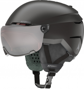 Kask Atomic Savor Visor JR Black