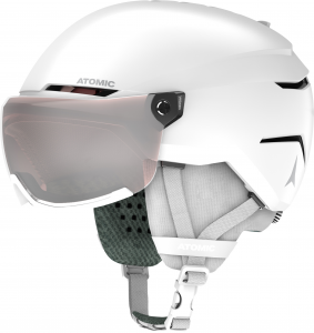 Kask Atomic Savor Visor JR White