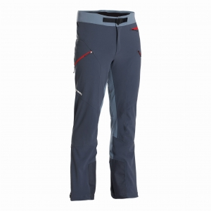 Spodnie Atomic M Backland WS Pant Ombre Blue