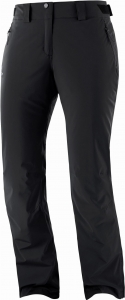 Spodnie Salomon THE Brilliant Pant W Black 2021