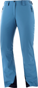 Spodnie Salomon THE Brilliant Pant W Copen Blue 2021