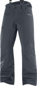 Spodnie Salomon FORCE Pant M Ebony