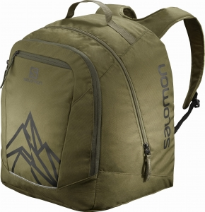 Plecak Salomon Original Gear Backpack Martini Olive/Black