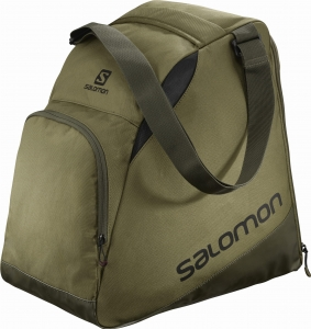 Pokrowiec Salomon EXTEND Gearbag Martini Olive/Black