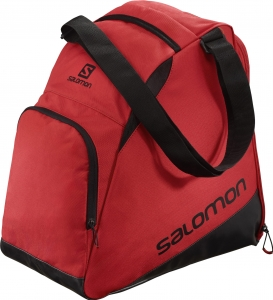 Pokrowiec Salomon EXTEND Gearbag Goji Berry/Black
