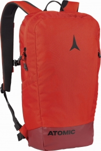 Plecak Atomic Piste Pack 18 Red/Rio Red AL5048010