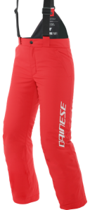 Spodnie Dainese Ribbo Pants Chili Pepper