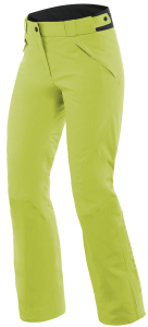 Spodnie Dainese HP SNOWBURST Pants Women Acid Lime