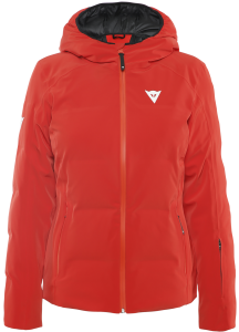 Kurtka Dainese Ski Downjacket  Women 2.0 High Risk Red