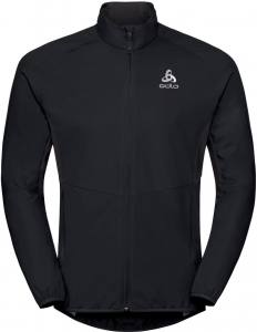 Kurtka Odlo Jacket Aeolus Element Warm Men Black