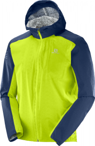 Kurtka Salomon Bonatti WP JKT M Acid Lime