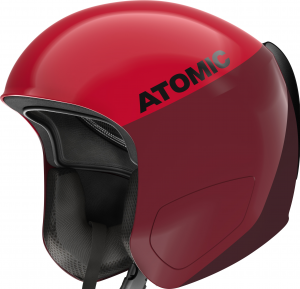 Kask Atomic Redster Replica Red