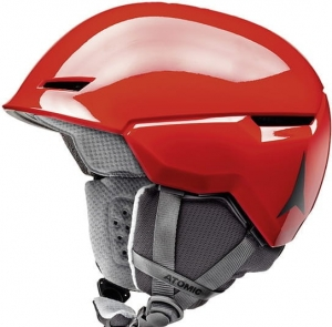 Kask Atomic Revent Red