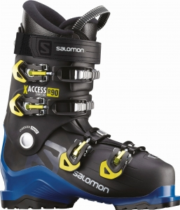 Buty Salomon X Access R90 Race Blue