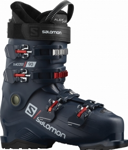 Buty Salomon X Access 90 Petrol Blue