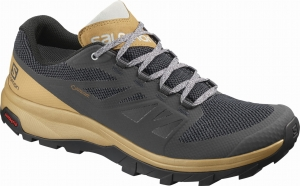 Buty Salomon Outline GTX Bistre - 406792