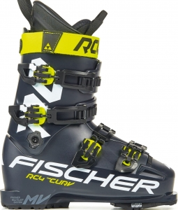 Buty Fischer RC4 THE Curv 110 Vacuum Valk 2021