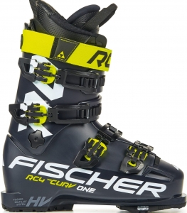 Buty Fischer RC4 THE Curv ONE 110 Vacuum Valk 2021