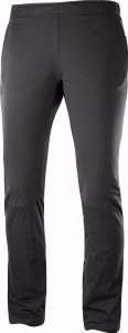 Spodnie Salomon Agile Warm Pant W Black