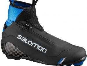 Buty Salomon S/Race Classic Prolink 2021
