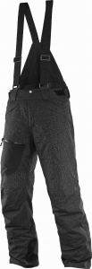 Spodnie Salomon CHILL Out BIB Pant M Black