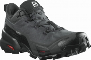 Buty Salomon CROSS Hike GTX Phantm/Black 412931