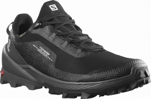 Buty Salomon CROSS OVER GTX Black/Magnet/Black 412861