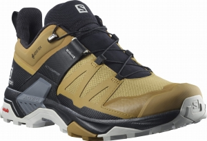 Buty Salomon X ULTRA 4 GORE-TEX Cumin/Black 413855