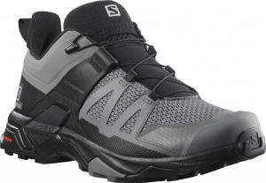 Buty Salomon X Ultra 4 Quiet Shade/Black 412817