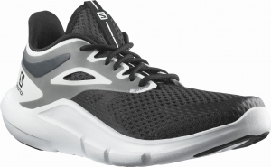 Buty Salomon PREDICT MOD W Black/White 413076