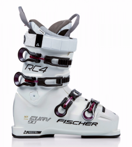 Buty Fischer MY Curv 90 Vacuum Full FIT 2018