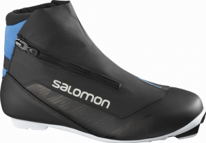 Buty Salomon RC 8 NOCTURNE Prolink 2021