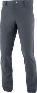 Spodnie Salomon Wayfarer TAPERED Pants M Ebony