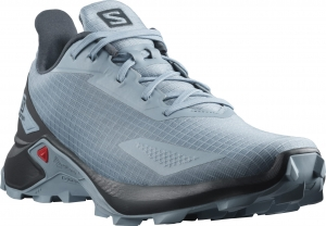 Buty Salomon Alphacross BLAST Ashley Blue/Ebony 411034