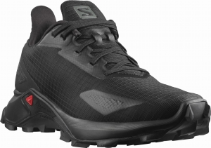 Buty Salomon Alphacross BLAST Black 412326
