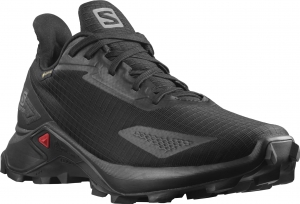 Buty Salomon Alphacross BLAST GORE-TEX W Black 411063