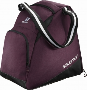 Pokrowiec Salomon EXTEND Gearbag Winetasting/Black