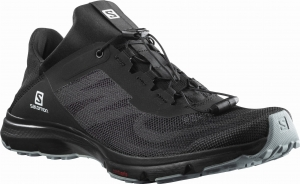 Buty Salomon Amphib BOLD 2 Black/Quarry 413038