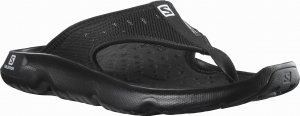 Japonki Salomon REELAX BREAK 5.0 Black 412774